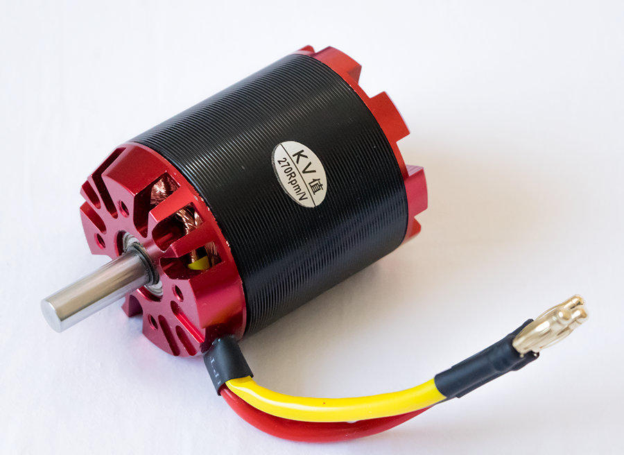 N5065/08-KV270 Brushless motor